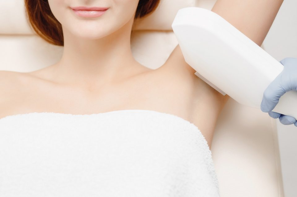 What is the Price of Laser Hair Removal Treatments? - Solea Medical Spa