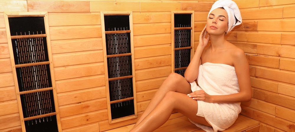 All You Need to Know About Infrared Saunas
