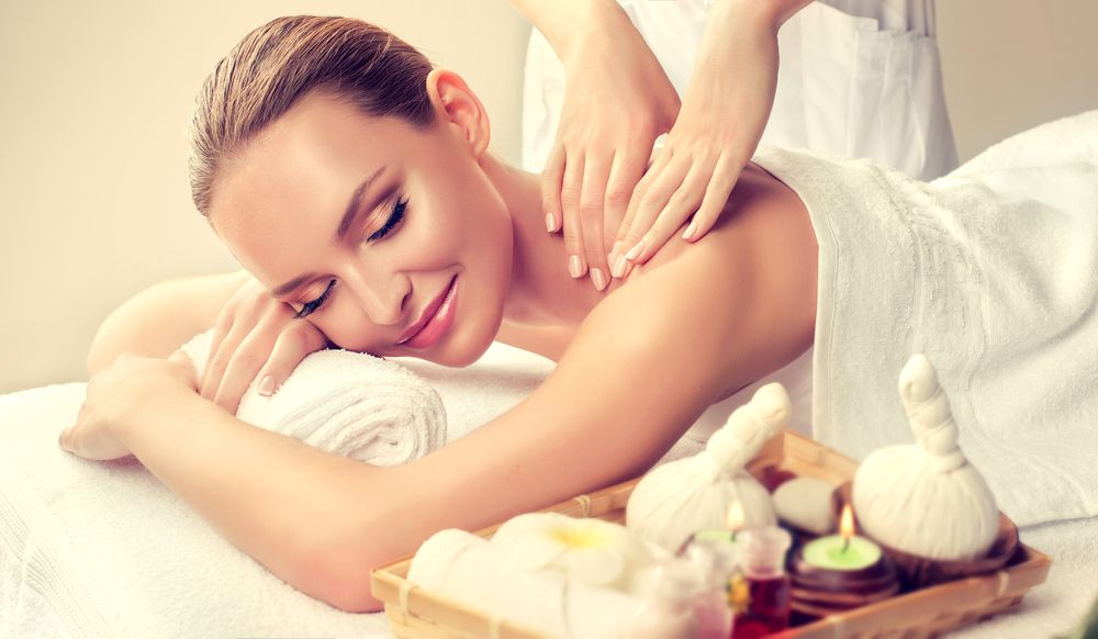 Massage Sessions