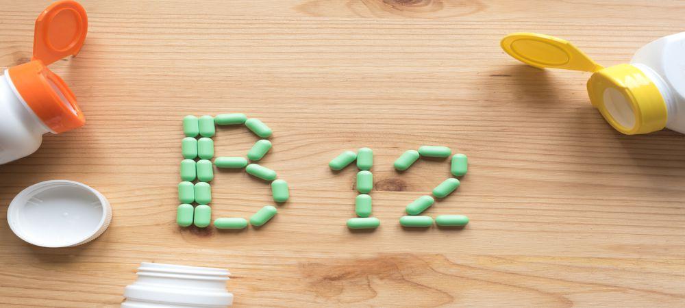 B12 Shots