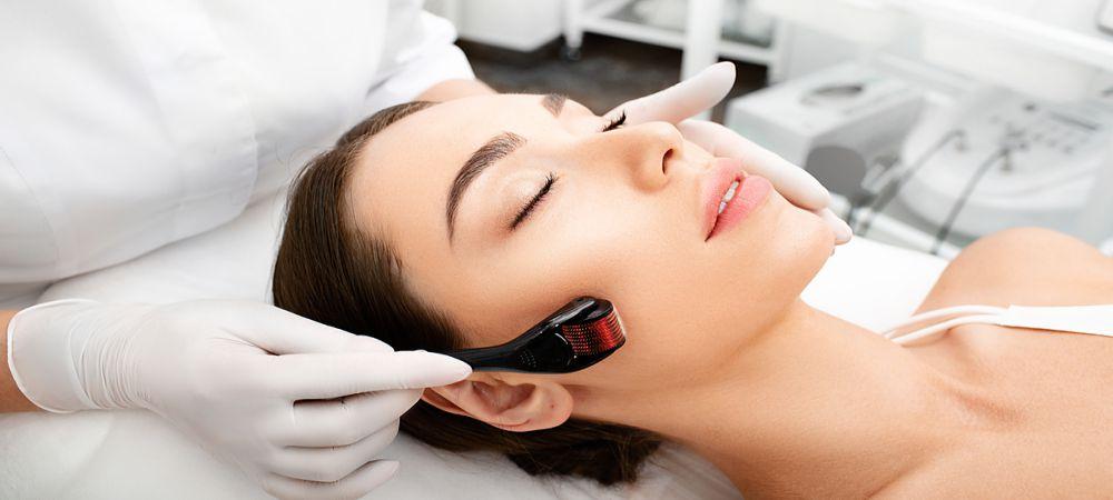 Microneedling Treatments