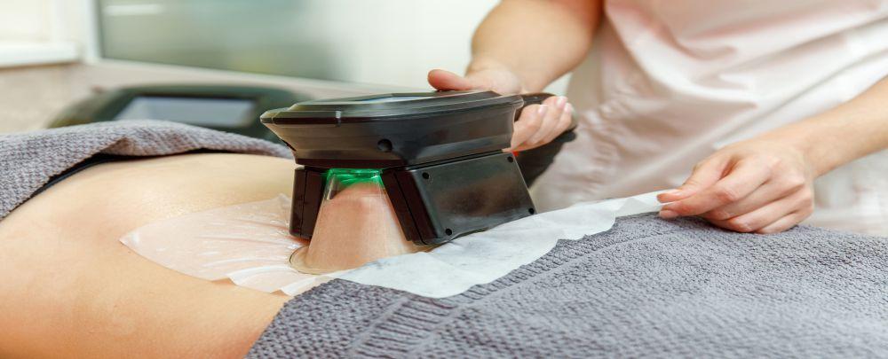 UltraShape Fat Reduction Treatment