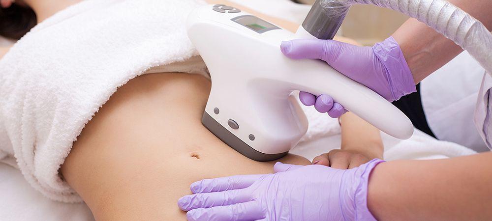 lipomassage cellulite treatment