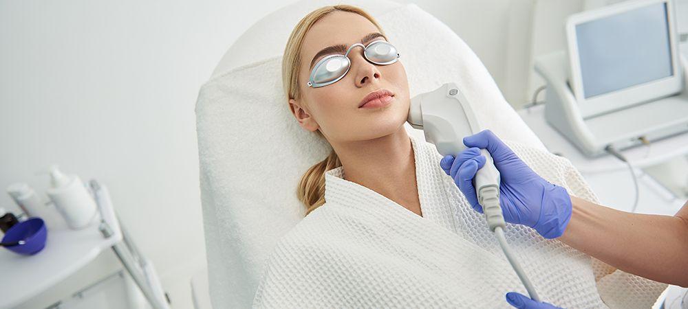 Modern Treatment Method